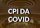 CPI da Covid guarda 81 documentos secretos!