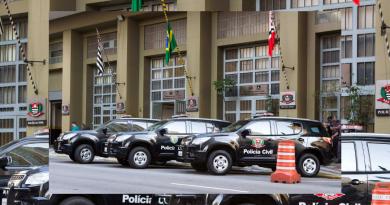 Polícia prende homem de 19 anos que planejava atacar escola em SP