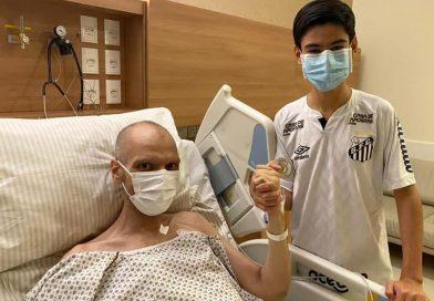 Último boletim médico diz que quadro de Bruno Covas e irreversível.