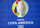 Brasil sediará a Copa América de 2021