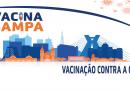 SP: registra mais de 60% da população vacinada contra a Covid-19 com pelo menos uma dose