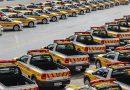 Rodízio de veículos retorna ao horário diurno nesta segunda feira