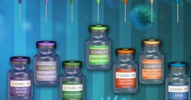 Agência Brasil explica uso de diferentes vacinas contra a covid-19